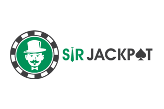 sir jackpot casino logo