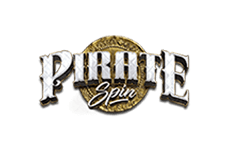 piratespin casino logo