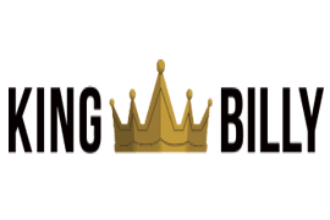 King Billy Casino Arvostelu Logo